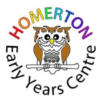 Homerton Nursery