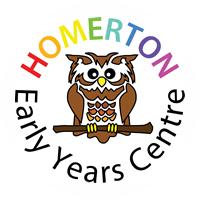 Homerton Early Years Centre Logo